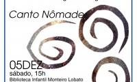 CORALUSP na Biblioteca Monteiro Lobato